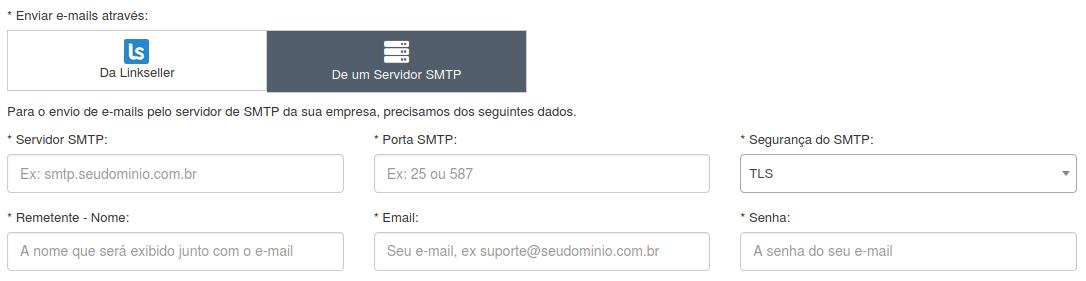 Configurar SMTP do Gmail ou Google Workplace (antigo G Suite)